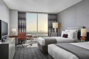 Room - Loews Hollywood Hotel