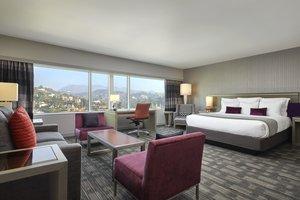 Suite - Loews Hollywood Hotel
