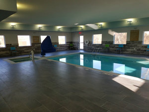 Pool - Candlewood Suites Independence