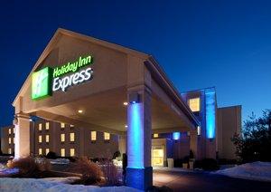 Exterior view - Holiday Inn Express Hanover