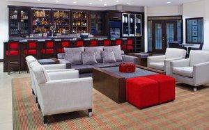 Bar - Four Points by Sheraton Hotel South Winnipeg
