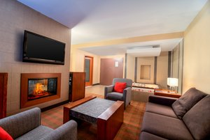Room - Four Points by Sheraton Hotel South Winnipeg