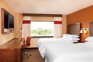 Room - Four Points by Sheraton Hotel Scranton