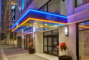 Aloft hotel downtown houston tx see discounts for Alf hotel downtown