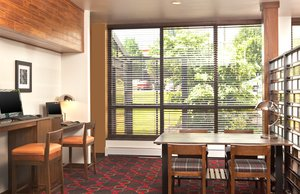 Conference Area - Four Points by Sheraton Hotel Scranton