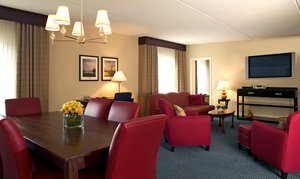 Room - Four Points by Sheraton Hotel Wakefield