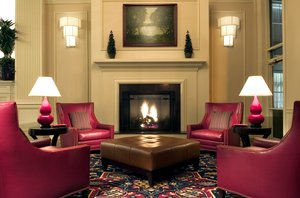 Lobby - Four Points by Sheraton Hotel Wakefield