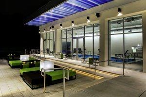 Recreation - Aloft Hotel BWI Airport Linthicum