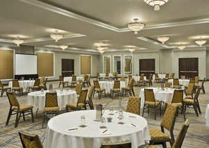 Ballroom - Sheraton Valley Forge Hotel King of Prussia