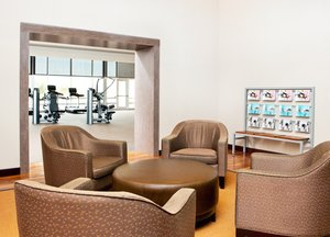 Fitness/ Exercise Room - Westin Hotel BWI Airport Linthicum