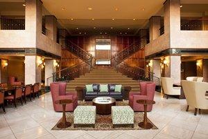 Lobby - Sheraton Hotel Eatontown
