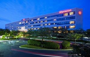 Exterior view - Sheraton Hotel Eatontown