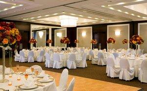 Ballroom - Sheraton Hotel Eatontown