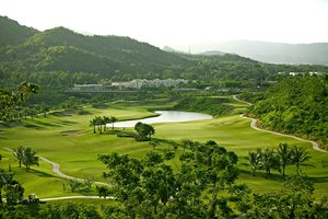 Golf - Four Points by Sheraton Hotel & Casino Caguas