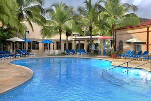 Pool - Four Points by Sheraton Hotel & Casino Caguas