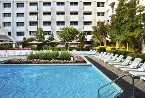 Sheraton Four Seasons Hotel Greensboro Nc See Discounts