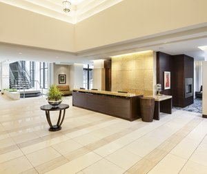 Lobby - Hotel Ivy Minneapolis