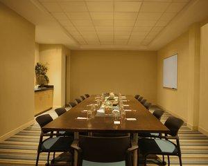 Meeting Facilities - Aloft Hotel Minneapolis