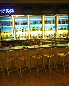 Bar - Aloft Hotel Minneapolis