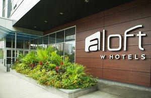 Recreation - Aloft Hotel Minneapolis