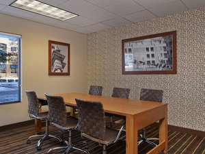 Meeting Facilities - Four Points by Sheraton Hotel Richfield