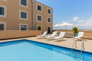 Pool - Sheraton Hotel Metairie