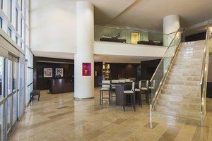 Lobby - Sheraton Hotel Metairie