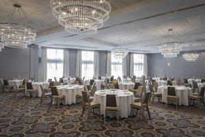 Ballroom - Sheraton Hotel Metairie