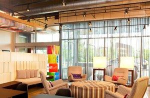 Lobby - Aloft Hotel Arundel Mills Hanover