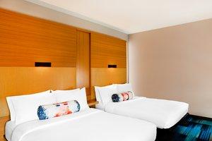 Room - Aloft Hotel Arundel Mills Hanover