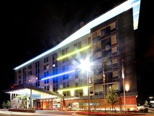 Exterior view - Aloft Hotel Arundel Mills Hanover