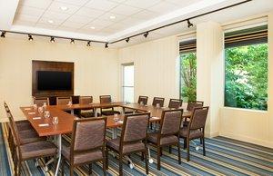 Meeting Facilities - Aloft Hotel Arundel Mills Hanover