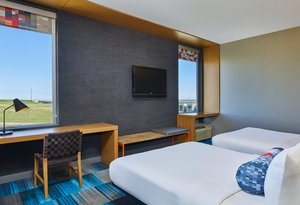 Room - Aloft Hotel Broomfield