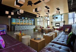 Bar - Aloft Hotel Broomfield