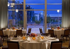 Ballroom - Aloft Hotel Broomfield