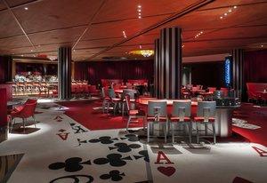 Restaurant - SLS Hotel & Casino Las Vegas