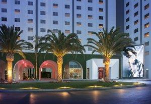 Exterior view - SLS Hotel & Casino Las Vegas
