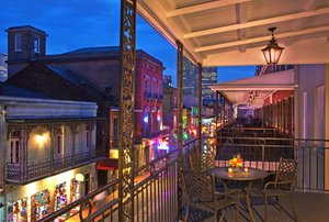 Restaurant - Four Points by Sheraton Hotel French Quarter New Orleans