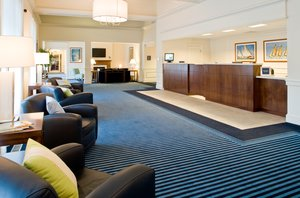 Lobby - Four Points by Sheraton Hotel Eastham