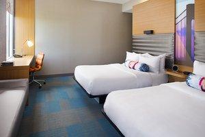 Room - Aloft Hotel Airport Philadelphia
