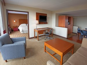 Room - Four Points by Sheraton Hotel Northeast Philadelphia