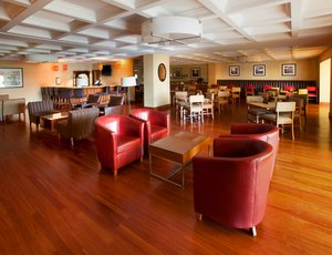 Bar - Four Points by Sheraton Hotel Northeast Philadelphia