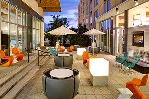 Recreation - Aloft Hotel Airport Philadelphia