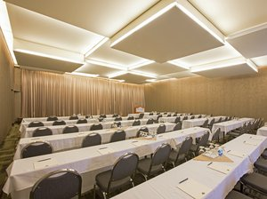 Meeting Facilities - Four Points by Sheraton Hotel Winnipeg Airport