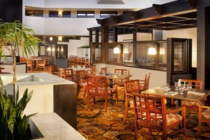 Restaurant - Sheraton Hotel Minnetonka