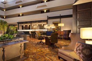Lobby - Sheraton Hotel Minnetonka