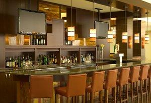 Restaurant - Sheraton Hotel Edison