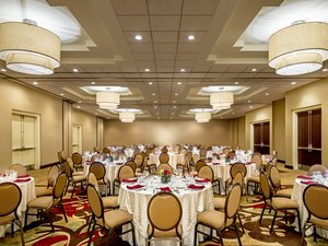 Ballroom - Sheraton Hotel Edison