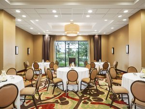 Meeting Facilities - Sheraton Hotel Edison