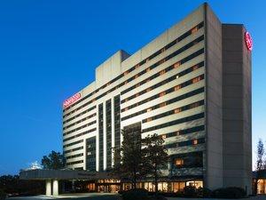 Exterior view - Sheraton Hotel Edison